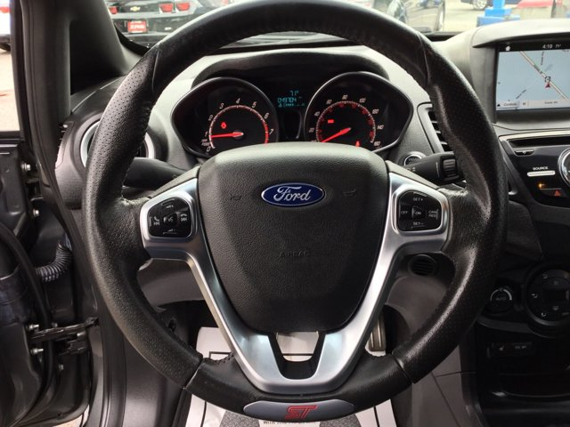 Used 2016 Ford Fiesta 5dr HB ST