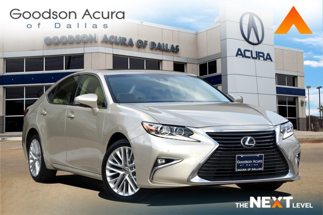 Used 2016 Lexus ES in , TX