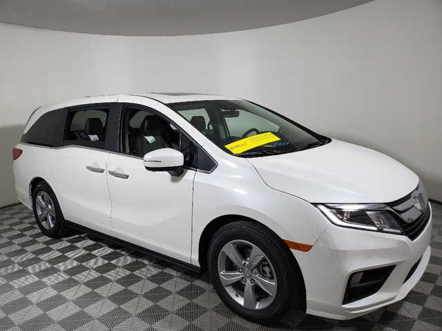 New 2020 Honda Odyssey in New Orleans, LA