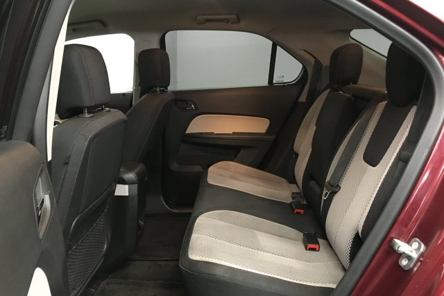 Used 2016 Chevrolet Equinox LT