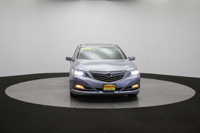 2017 Acura RLX for sale 124193 49