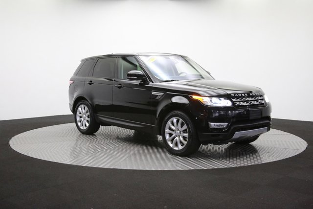 2016 Land Rover Range Rover Sport for sale 123365 46