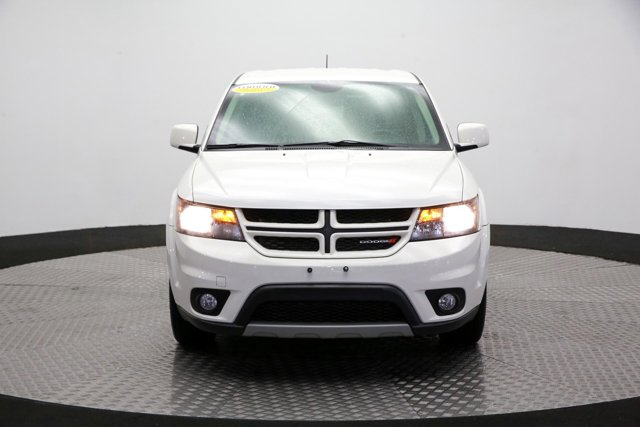2018 Dodge Journey for sale 123789 1