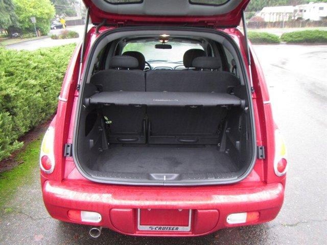 Used 2003 Chrysler PT Cruiser 4dr Wgn GT
