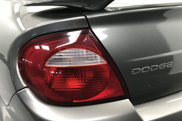 Used 2005 Dodge Neon SXT