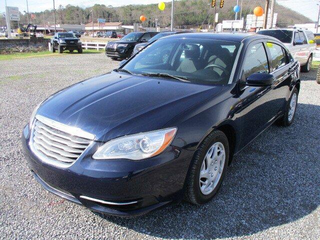 Used 2014 Chrysler 200 in Fort Payne, AL