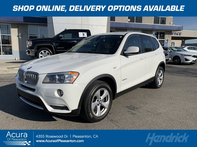 Used 2011 BMW X3 in , CA