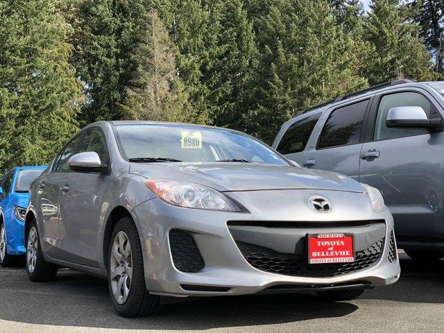 Used 2012 Mazda Mazda3 i Sport