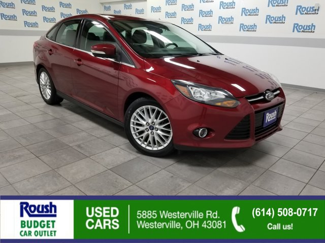 Used 2014 Ford Focus in Westerville, OH