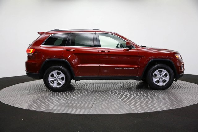 2016 Jeep Grand Cherokee for sale 124725 3