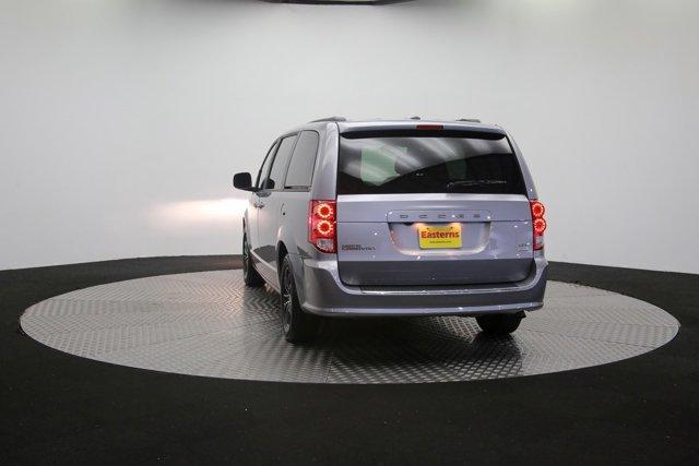 2018 Dodge Grand Caravan for sale 121348 63