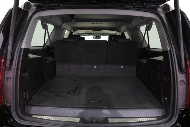 2016 Chevrolet Suburban for sale 125263 8