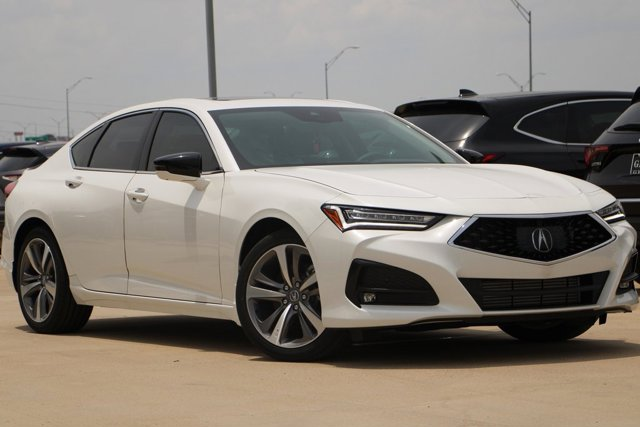 New 2021 Acura TLX in , TX