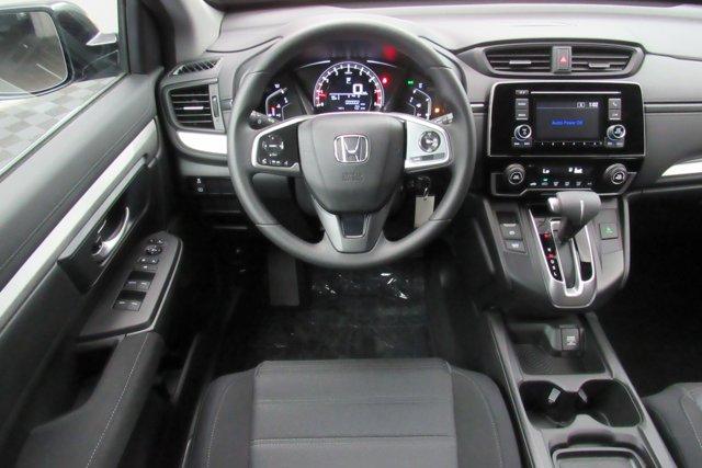 New 2019 Honda CR-V LX 2WD