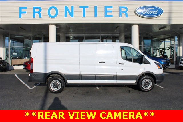 Used 2018 Ford Transit Cargo in Anacortes, WA