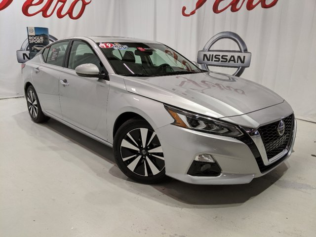 Used 2019 Nissan Altima in Hattiesburg, MS