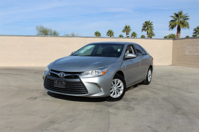 Used 2017 Toyota Camry in Mesa, AZ