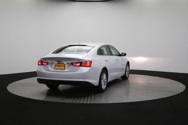 2017 Chevrolet Malibu for sale 124683 34