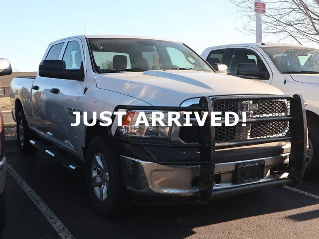 Used 2014 RAM 1500 in Greeley, CO