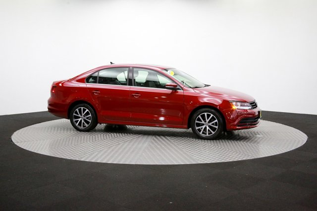 2017 Volkswagen Jetta for sale 122684 43
