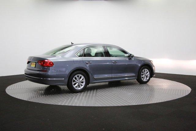 2016 Volkswagen Passat for sale 123588 36