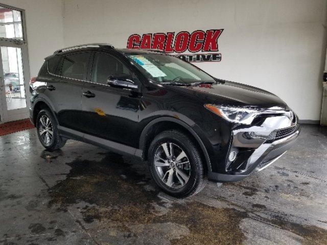 Used 2018 Toyota RAV4 in Saltillo, MS