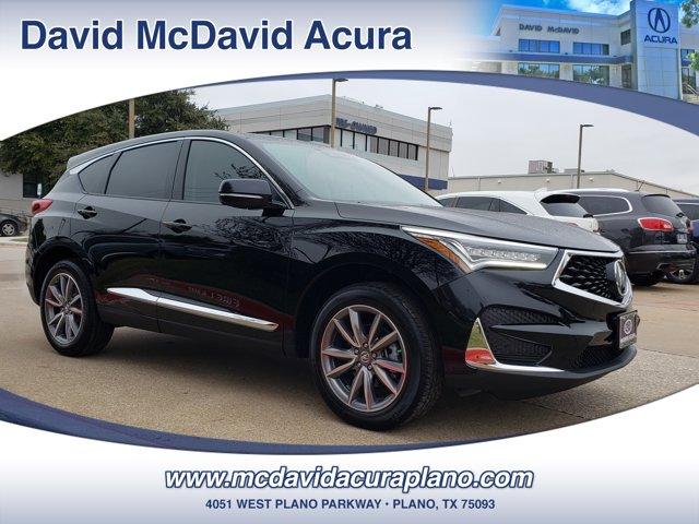 New 2020 Acura RDX in , TX