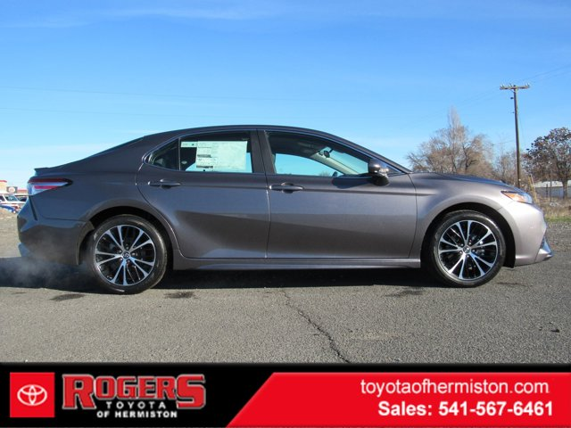 New 2020 Toyota Camry in Hermiston, OR