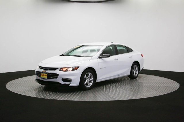 2016 Chevrolet Malibu for sale 124680 51