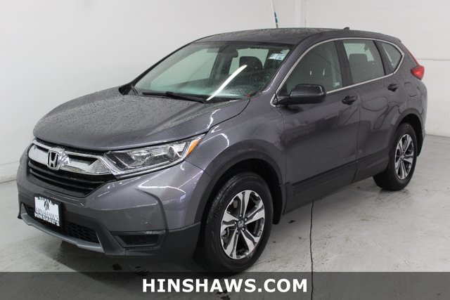 Used 2019 Honda CR-V in , AL