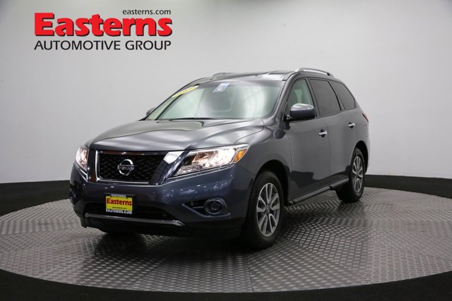 2016 Nissan Pathfinder for sale 121908A 0
