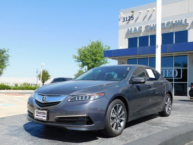 Used 2017 Acura TLX in , TX