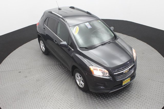 2016 Chevrolet Trax for sale 124288 2