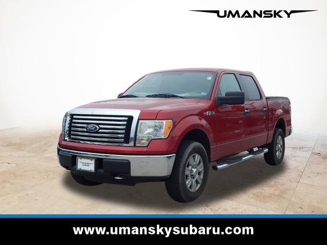 Used 2010 Ford F-150 in Charlottesville, VA