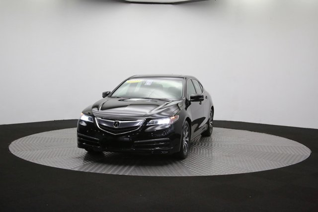 2017 Acura TLX for sale 122722 51