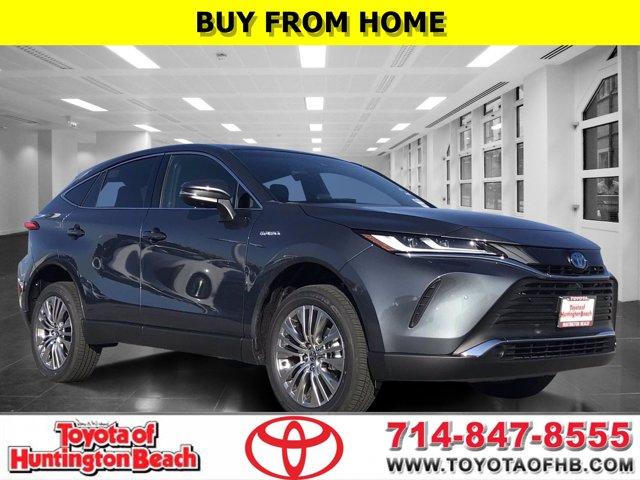 2021 Toyota Venza Limited Limited AWD Gas/Electric I-4 2.5 L/152 [7]