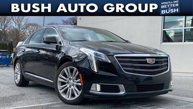 2019 Cadillac XTS Luxury 4dr Sdn Luxury FWD Gas V6 3.6L/217 [7]