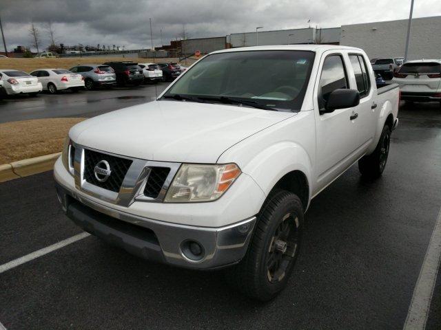 Used 2009 Nissan Frontier in Birmingham, AL