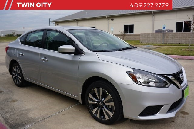 New 2019 Nissan Sentra in Port Arthur, TX