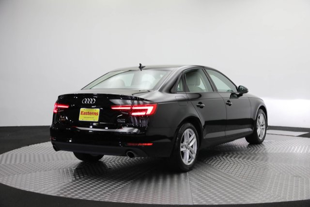 2017 Audi A4 for sale 123589 4