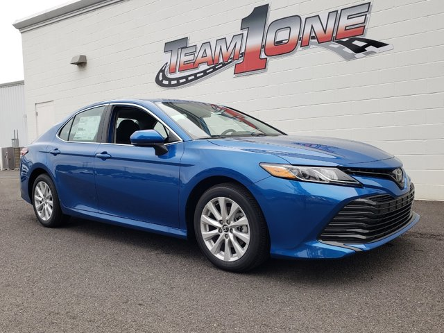 New 2020 Toyota Camry in Rainbow City, AL