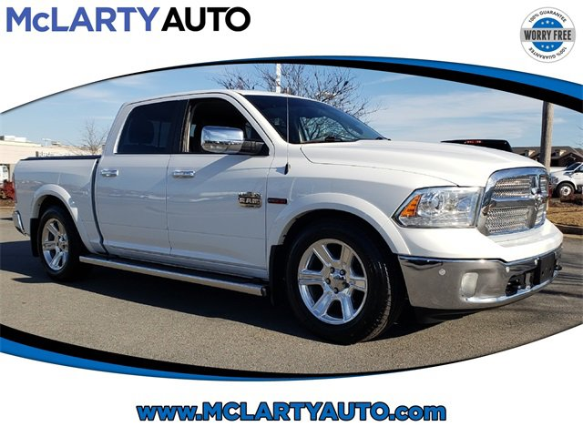 Used 2016 Ram 1500 in , AR