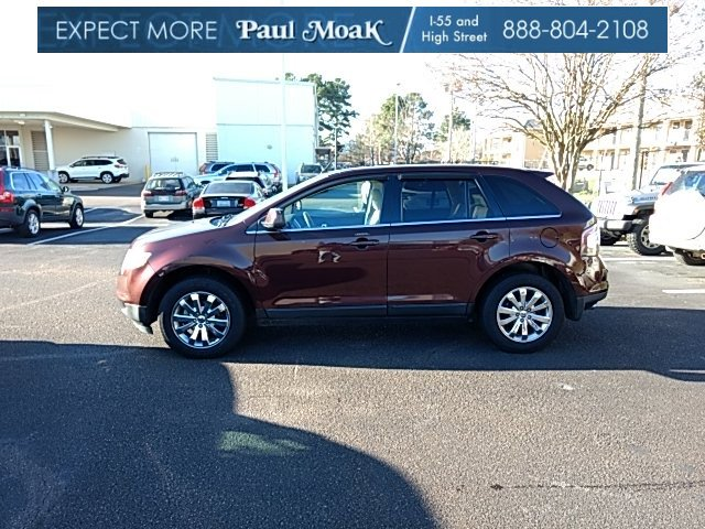 Used 2009 Ford Edge in Jackson, MS