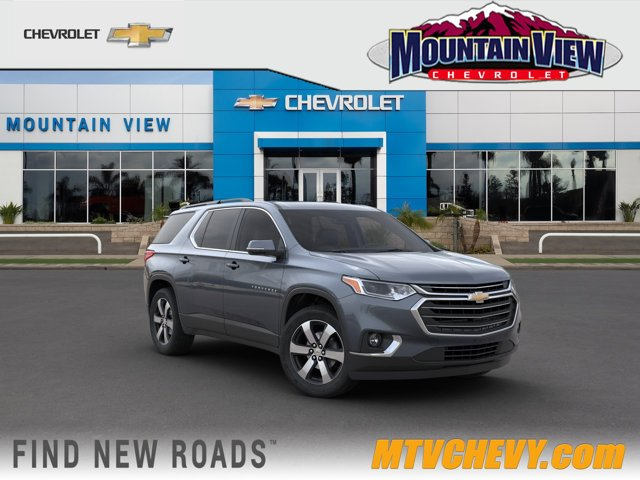 2020 Chevrolet Traverse LT Leather FWD 4dr LT Leather Gas V6 3.6L/217 [10]