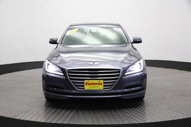 2016 Hyundai Genesis for sale 120641 1