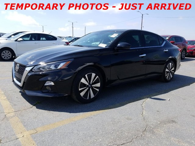 Used 2019 Nissan Altima in Wilmington, NC