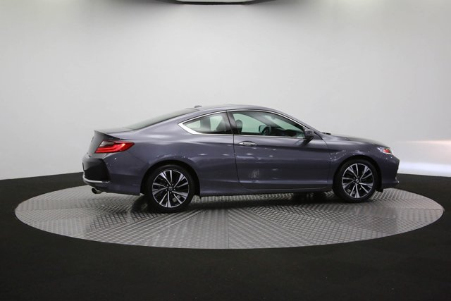 2017 Honda Accord Coupe for sale 125110 39