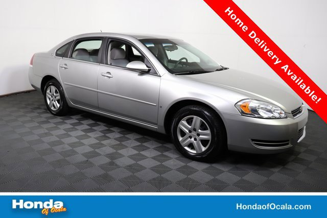Used 2008 Chevrolet Impala in Ocala, FL