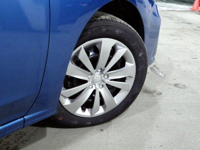 New 2019 Subaru Impreza 2.0i 5-door CVT