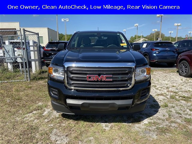 Used 2019 GMC Canyon in Lakeland, FL